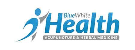 BlueWhite Health Acupuncture and Herbal Medicine logo