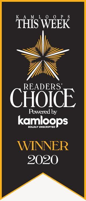 Kamloops This Week Readers Choice Winner - Best Acupuncture Clinic