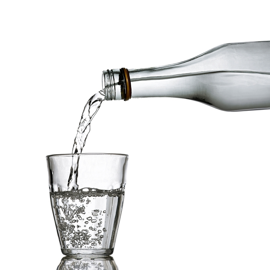 Health Benefits Of Drinking Water,